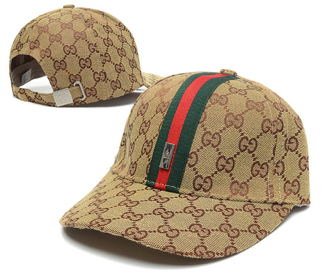 Image of New Arrival Offical GUCCI Snapback hip hop hats