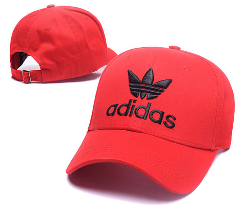 New Arrival Adidas Snapback hip hop hats 17 colors