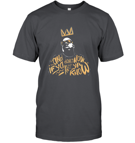 Image of The Notorious B.I.G Men's shirt Hoodies