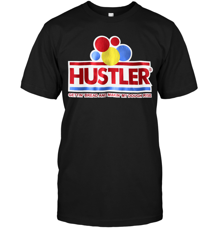 Hustler mens t shirts