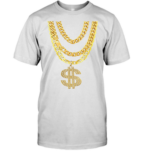 $ Chain Men's shirts