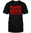 Hustle by Nature hip hop shirt hoodies 0210