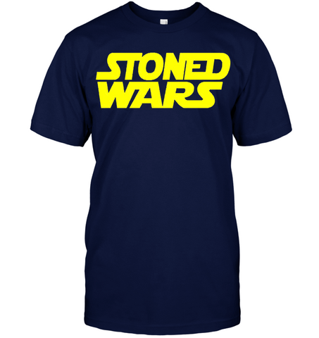 Image of Stoned wars WEED