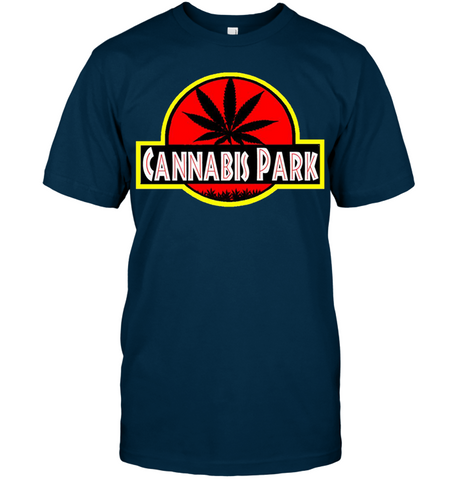 Image of Cannabis park WEED