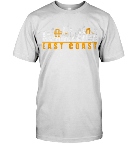 Image of Rap Bi EastCoast 1304 (2) white