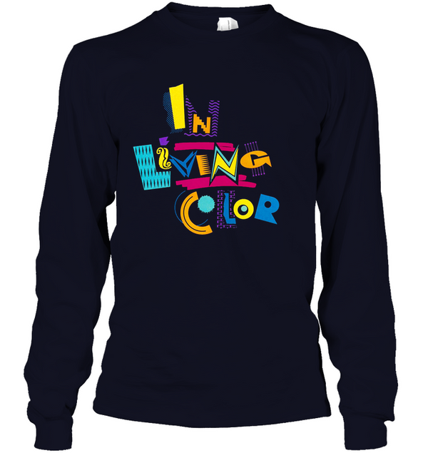 in living color 2806