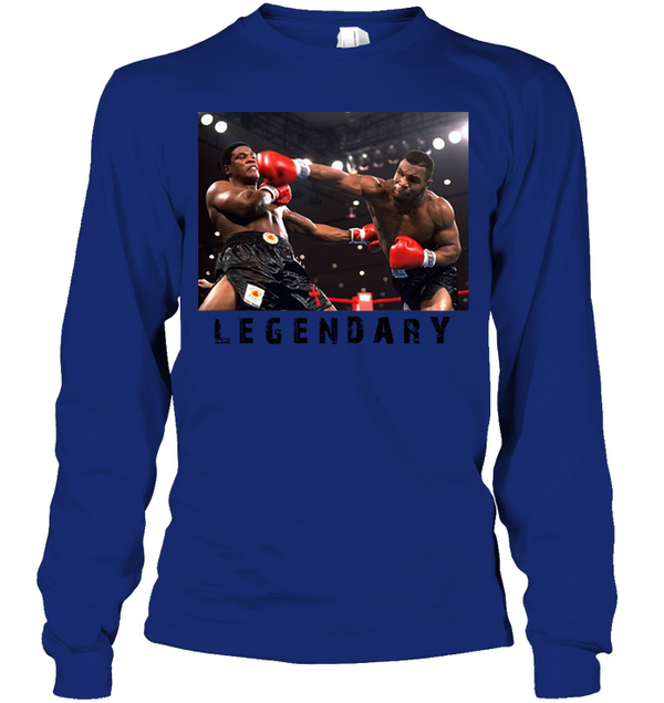 Mike LEGENDARY  Men's T Shirt 2709