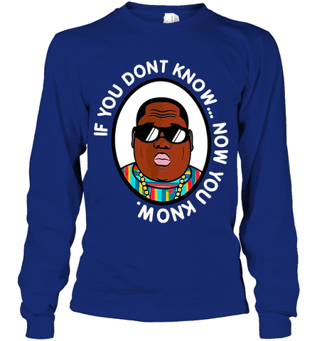 Image of The Notorious B.G Men's shirt Hoodies