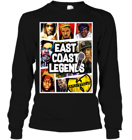 Image of Rap EastCoast 90s 1804 (2)