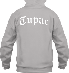 Raptach Tupac 3 white