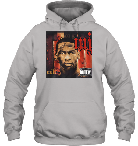 Image of Michael jordan - hip hop shirts