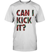 Can I Kick It?