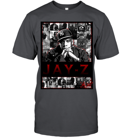 Image of Collection Jay z Albums2 (3)