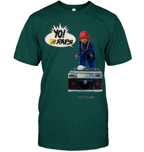 Yo! MTV Raps - Men's shirts
