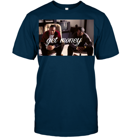 Image of Get money - Paid in full | Hip hop clothing - Rap shirts