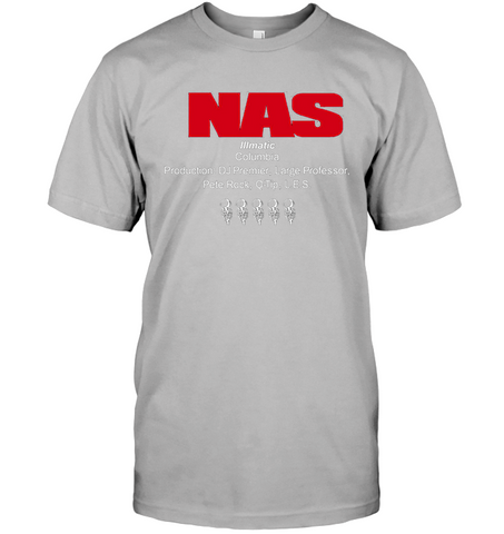 Image of Rap NAS 2 white