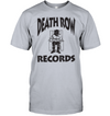 Death row record T-shirts