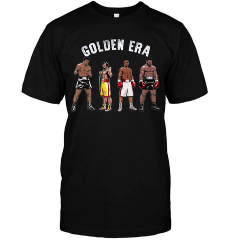 Image of Hip hop golden era Shirts | Men's Clothing