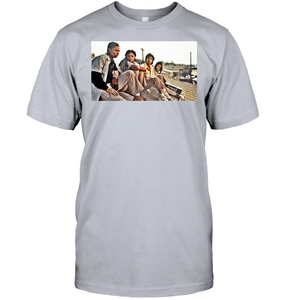 Set It Off hip hop clothing - Rap T-shirts