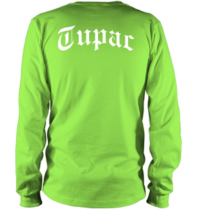 Raptach Tupac 2 white