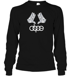 Dope -Jayz  Hip hop clothing