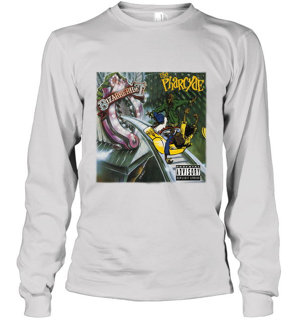 The Pharcyde - Bizarre Ride II The Pharcyde Men's T shirt