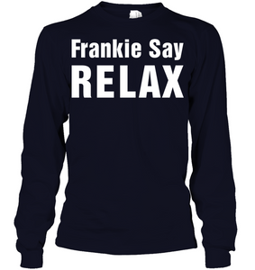 Hip hop clothing |Men's t-shirts Frankie Say Relax