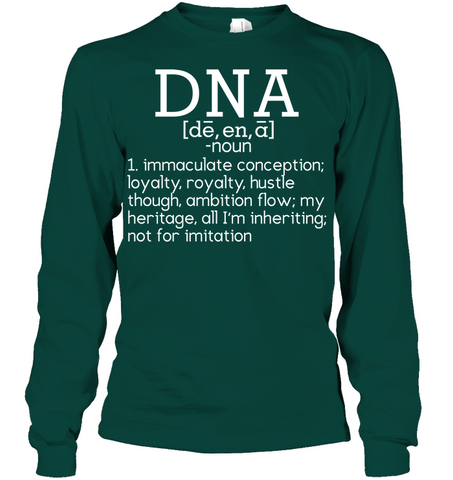 Image of DNA (Kendrick Lamar song) - Hip hop shirts