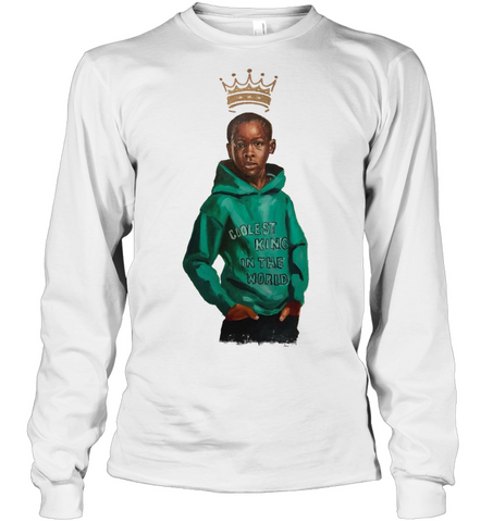 Image of T-shirts Diddy King|