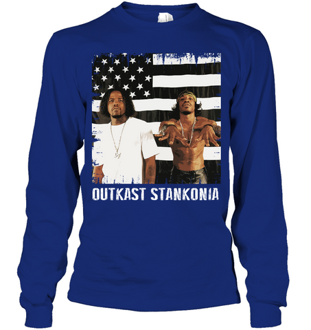 Image of Rap Outkast Stankonia