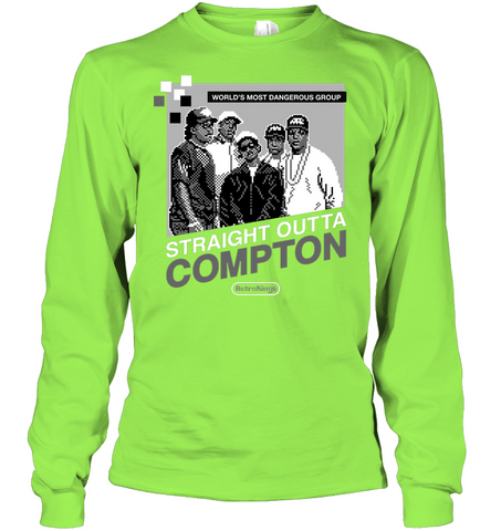 Straight outta COMPTON | Men's T-Shirt