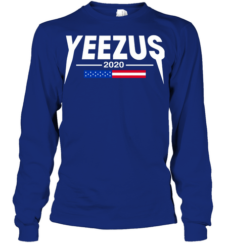 Image of Yeezus