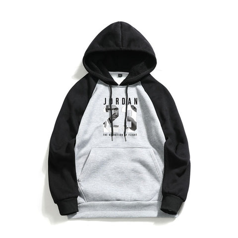 Image of Jordan 23 Men hoodies sweatshirt