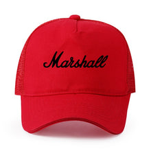 Load image into Gallery viewer, printing The Marshall Mathers Baseball Cap Spring Summer Men women Hat Outdoor Visor High quality pure cotton fashion hat