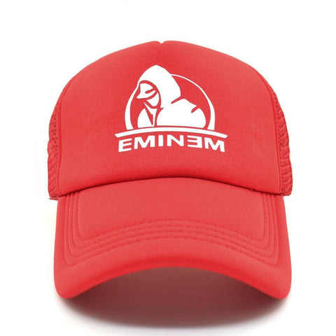Image of Eminem Cool Trucker Caps