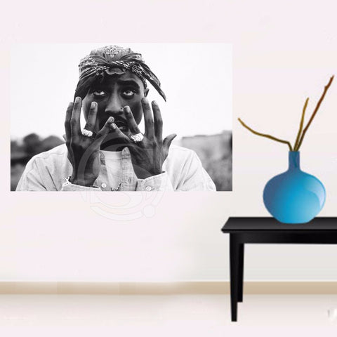 Image of 2PAC Tupac Poster