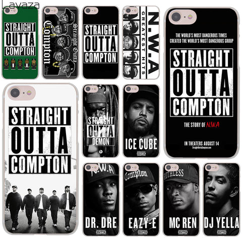 NWA Cover Phone Case