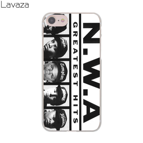 Image of NWA Cover Phone Case
