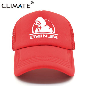 Eminem Cool Trucker Caps