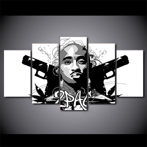 Image of 2PAC Wall Pictures