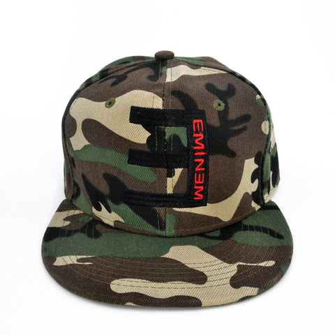 Image of Eminem Hat