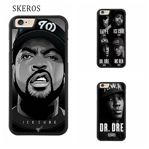 Image of ICE CUBE Phone Case