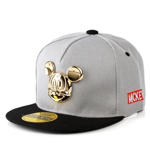 Cartoon Baseball Cap