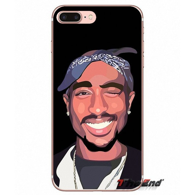 iphone xs max case 2pac