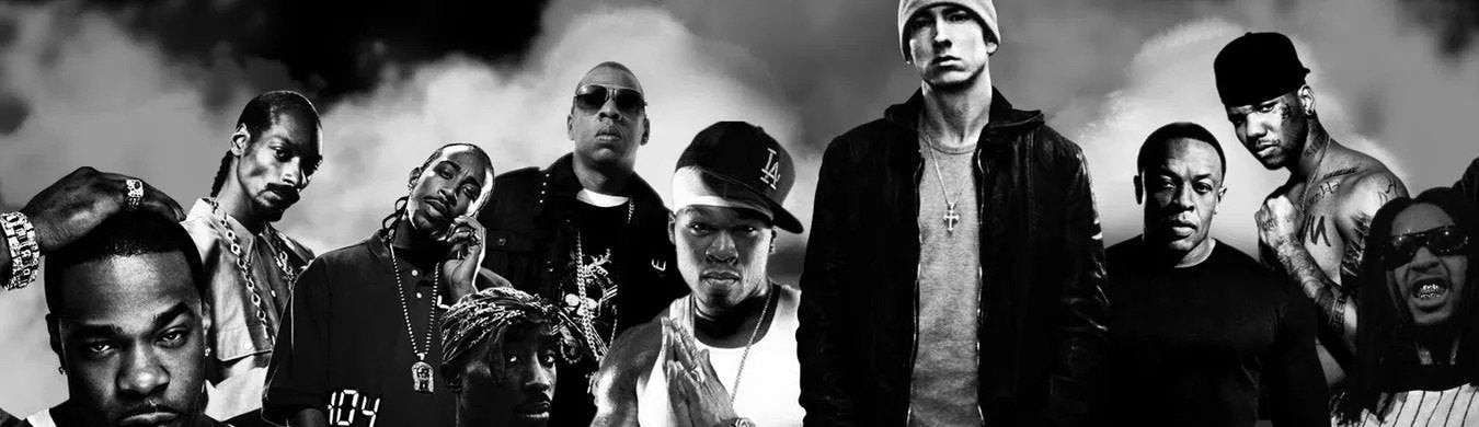 The Best East Coast Rappers Of All Time Rapcrushers
