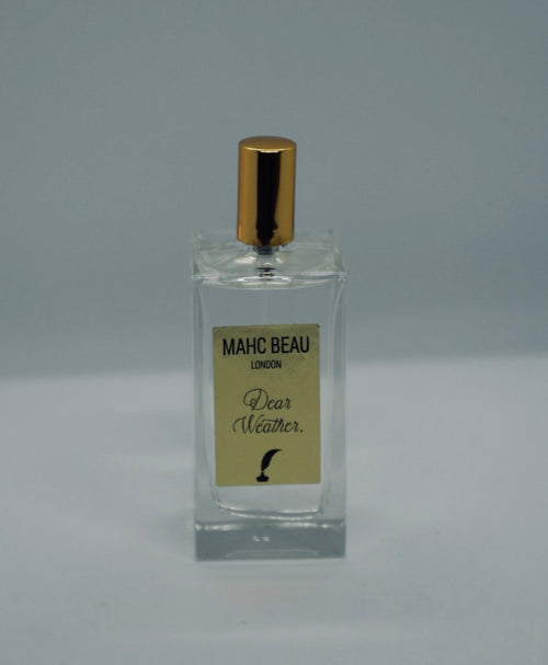 Room Spray Dear Weather 100ml