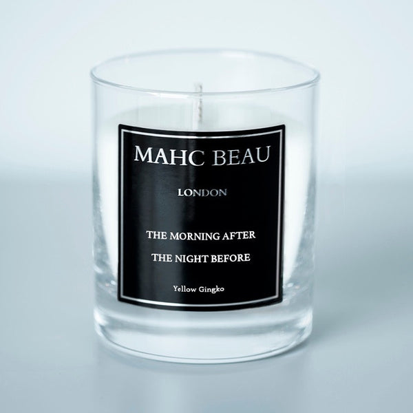 marc beau candles