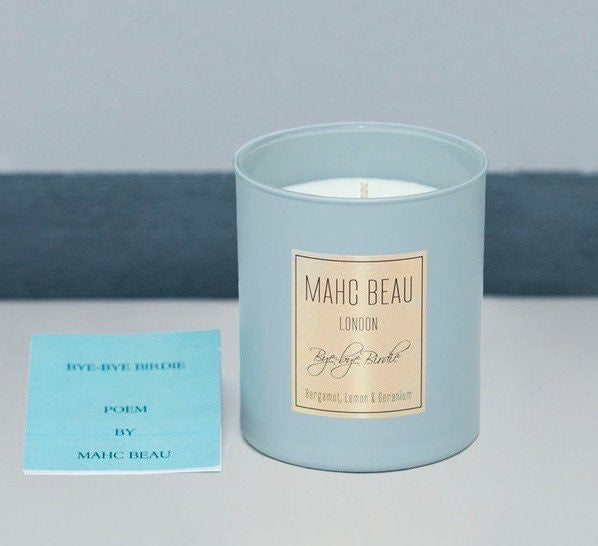 perfumed scented candles 2