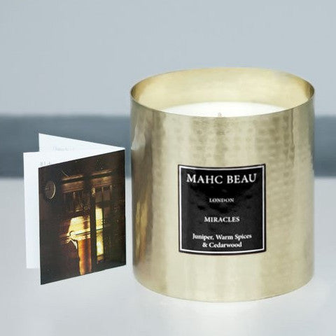 unique scented candles