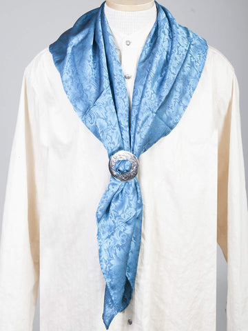 Scully Women's Scarves Beautiful Silk Scarf
